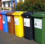 Rifiuti: 500mila tonnellate in meno ogni anno con la raccolta differenziata