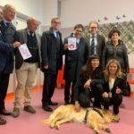All'Ospedale dei Castelli i degenti possono incontrare il loro animale domestico