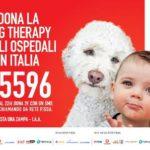 """Pet Therapy presso la Fondazione IRCCS Istituto Neurologico """"Carlo Besta"""""""