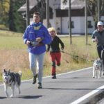Al via il Dog Trekking a Tarvisio