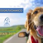 Lega Nazionale Difesa del Cane: Proteggi il tuo amico – Estate 2019