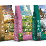 Da Necon Pet food la nuova formula di Natural Wellness