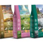 Da Necon Pet food la nuova formula di Natural Wellness