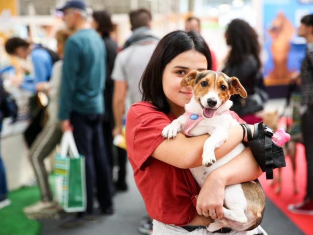 A Quattrozampeinfiera si parlerà del rapporto terapeutico tra pet e umano e di prevenzione