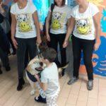 Pet Therapy in Pediatria dell'Ospedale Civile di Voghera