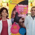 Farmacie Comunali di Arezzo: una settimana per il benessere degli animali domestici