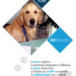TESISQUARE promuove l'ufficio Pet-Friendly