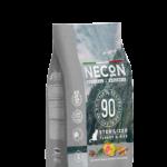 La Famiglia Natural Wellness di Necon Pet Food si allarga