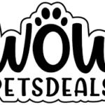 WowPetsDeals lancia il nuovo negozio online di animali in Europa