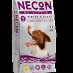 Necon lancia il nuovo Senior&Light No Gluten