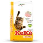 Nuovo Kekè Fresh dedicato a chi ama i gatti