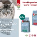 Pet360 presenta il nuovo formato da 7,5 kg per le referenze Essentia Sterilized Maiale ed Essentia Sensible
