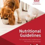 FEDIAF introduce le ultime linee guida nutrizionali