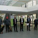 Test Covid a Bolzano per la prima volta con una squadra di cani addestrati