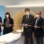 Un nuovo polo chirurgico e una nuova TAC al Dipartimento di Scienze mediche veterinarie dell'Università di Bologna