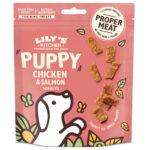 Da Lily's Kitchen arrivano due nuovi snack sani e gustosi per cani adulti e per cuccioli