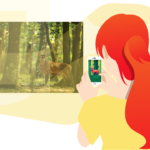 MammalNet: l'app per il monitoraggio partecipativo dei mammiferi selvatici