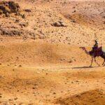 Medio Oriente e Nord Africa: ondate di calore fino a 56° C senza azione per il clima