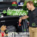 Centro Commerciale Eurosia di Parma: al via la campagna contro l'abbandono degli animali nel periodo estivo