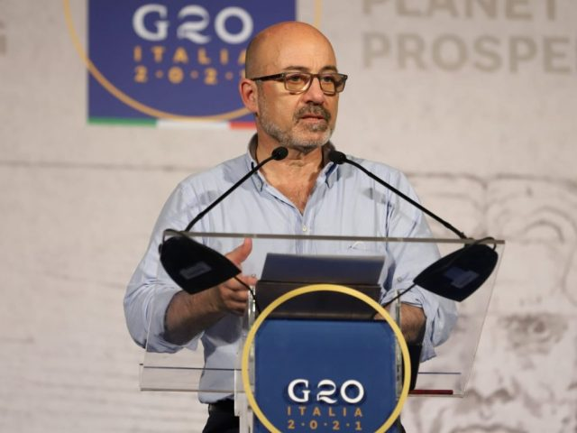 G20 Energia e Clima: un accordo storico che guarda al futuro e punta alla COP26