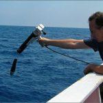 INGV, ENEA e GNV insieme per monitorare la temperatura del mar Mediterraneo