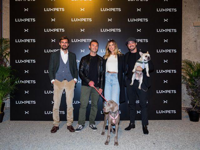 Nasce il marketplace online di lusso per i pet LUXPETS